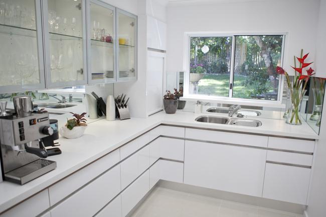 Kitchen Renovations Cairns